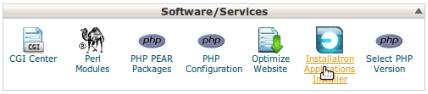 How To Start A Mediawiki Website From cPanel? 1