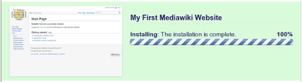 How To Start A Mediawiki Website From cPanel? 6