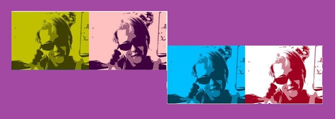 Easily Give Grammy & Pop Art Effects To Your Photos