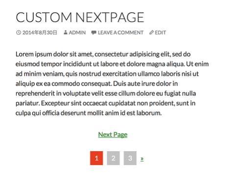 Custom Nextpage 4