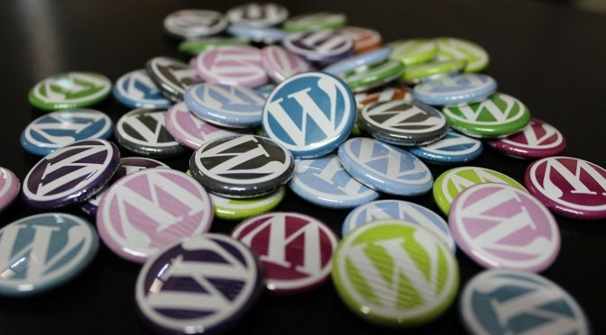 Change Default WordPress Logo From Theme Customizer Screen