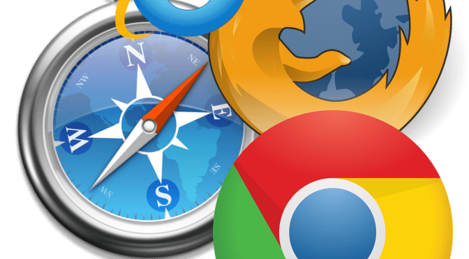 Easily Import Bookmarks And Other Data Between Firefox & Google Chrome Etc