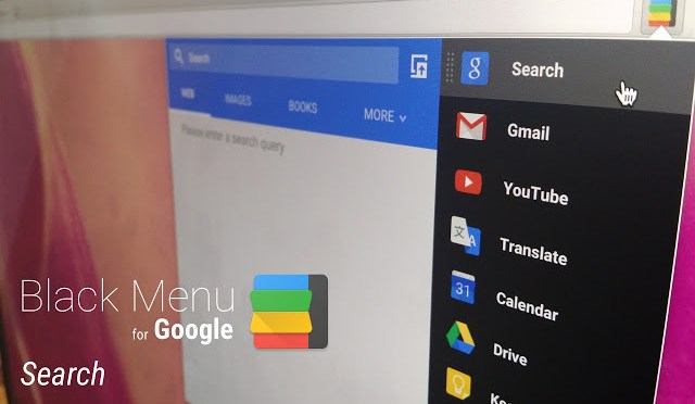 Instantly Access & Use Google Services From Any Website (Without Leaving The Webpage)