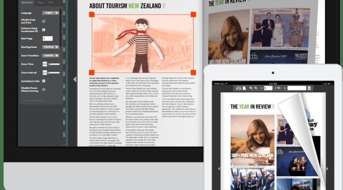 How To Embed PDF As Flipbook In WordPress?   Internet Growth
