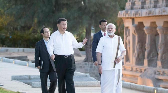 Indo-Chinese Informal Summits Would Become Of Global Importance In Future