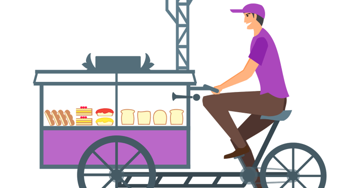 Make A Food Cart Movement Everywhere