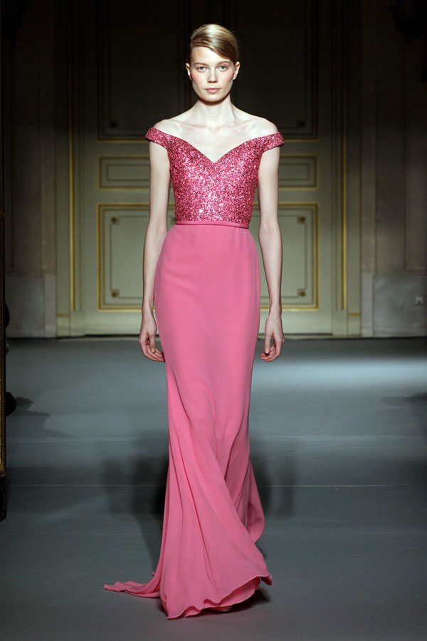 georges hobeika spring summer couture for 2013