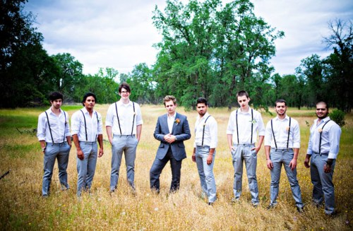 casual beach white wedding attires for men