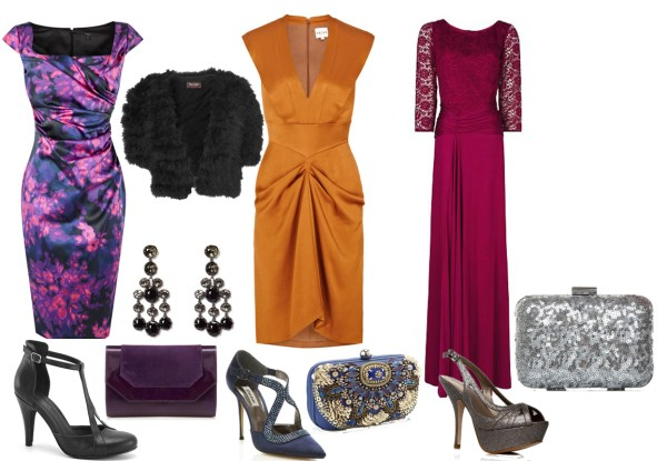 formal wedding guest outfits