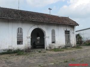 Stasiun Secang1