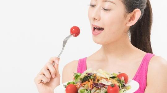 トマトダイエット 食べる時間