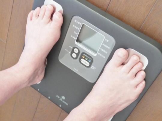 ダイエット 痩せた方法