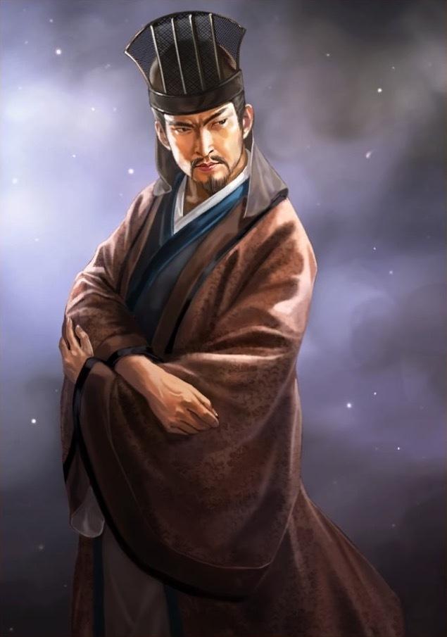 潘濬 - 三國志13 攻略 WIKI