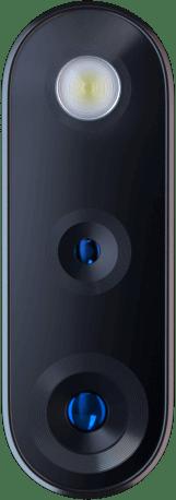 Dual Kamera OPPO F11 Pro