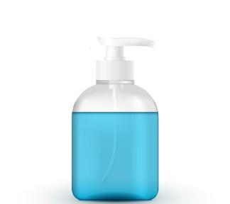 Мыло гигиеническое и антибактериальное