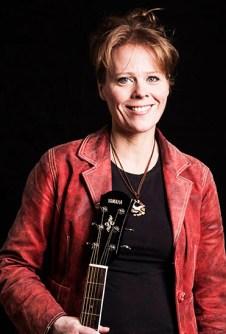 June Beltoft - photo Daniel Karlsson - til web