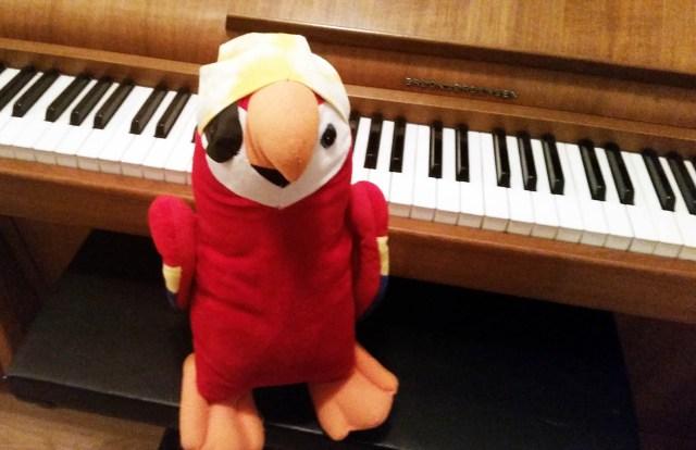 Sangen er skrevet af børn i 6. klasse og er med på børnemusikbandet RimRaketten's repertoire. RimRaketten - når seje børn skriver sange. Medvirkende: June Beltoft (voc, guitar m.m.), Thomas Thor (keyboards), Steen Kyed (guitars), Anders Pedersen (trommer)