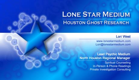 Lone Star Medium