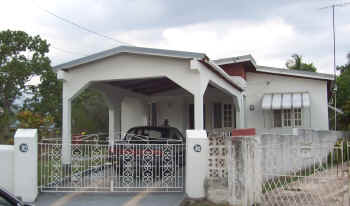 Sangsters  Real Estate Jamaica  Jamaican Property May Pen