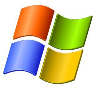 Logo Windows XP