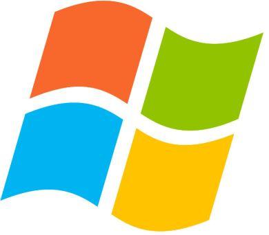 Logo Windows 2002-2012