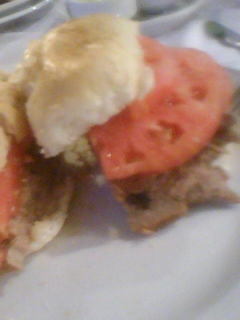 mechada tomate