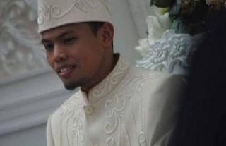 Murottal Maulana Yusuf (Menantu Aa Gym) |