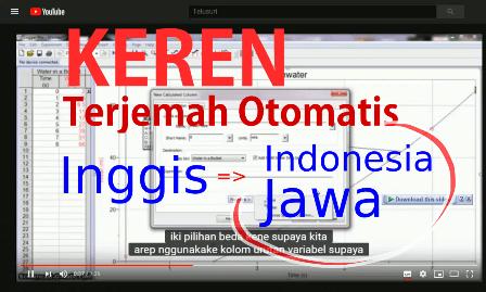 Cara Translate Video di Youtube Otomatis |