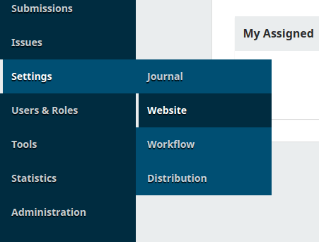 Cara Membuat Template Jurnal untuk dapat di Download |
