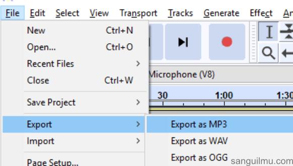 Cara Kompres Audio Tanpa Mengurangi Kualitas |