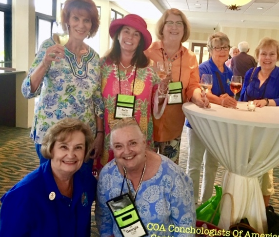 2019 Conchologists Of America Convention