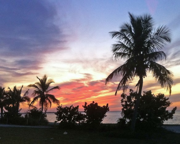 SanibelSunset 02-01-12