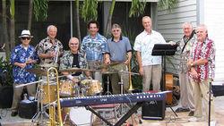 island jazz