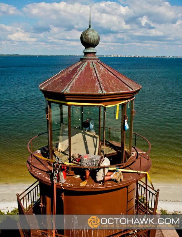 Nick Adams Photography Lighthouse