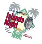 Island night Logo
