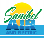 sanibel air logo