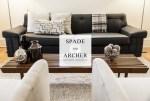 Spade Archer design agency