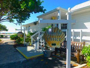 Island Inn Sanibel Office
