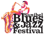 Jazz + Blues logo