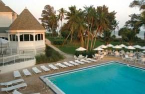 Pool at Casa Ybel Resort