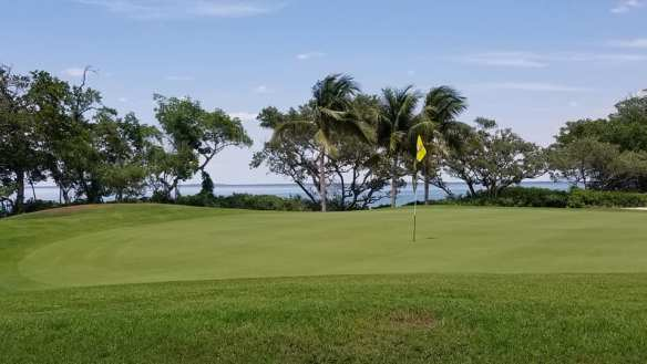 Sanctuary golf 05-09-18
