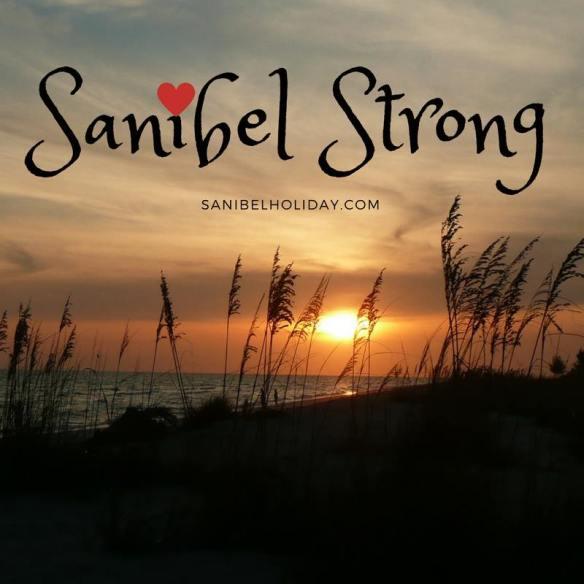 Sanibel strong