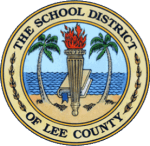 Lee County schools logo