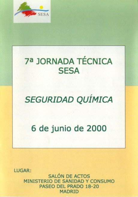 7a Jornada Técnica SESA