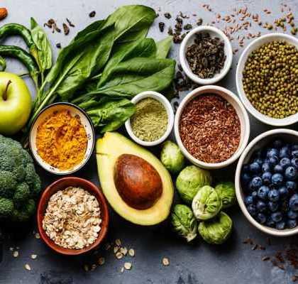 alimentazione naturopatica