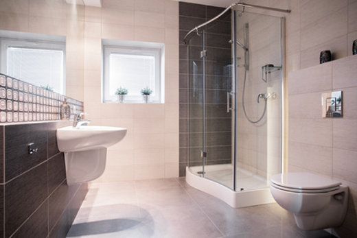 Die Richtigen Fliesen Fürs Badezimmer