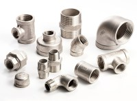 Stainless Steel Fittings | Sanifix