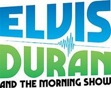Elvis Duran talks about Sanigirl