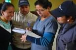 Monitoreo de salud, Cotacachi