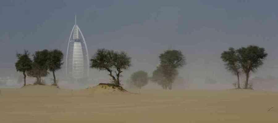 Indoor Air Quality in Dubai